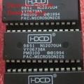 2PCS/LOT PMD100 PMD-100 DIP28