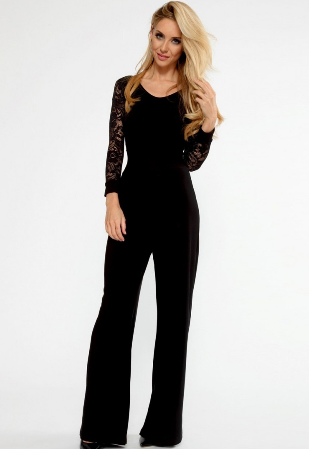 Popular Wide Leg Pants Rompers Womens Jumpsuit-Buy Cheap Wide Leg ...