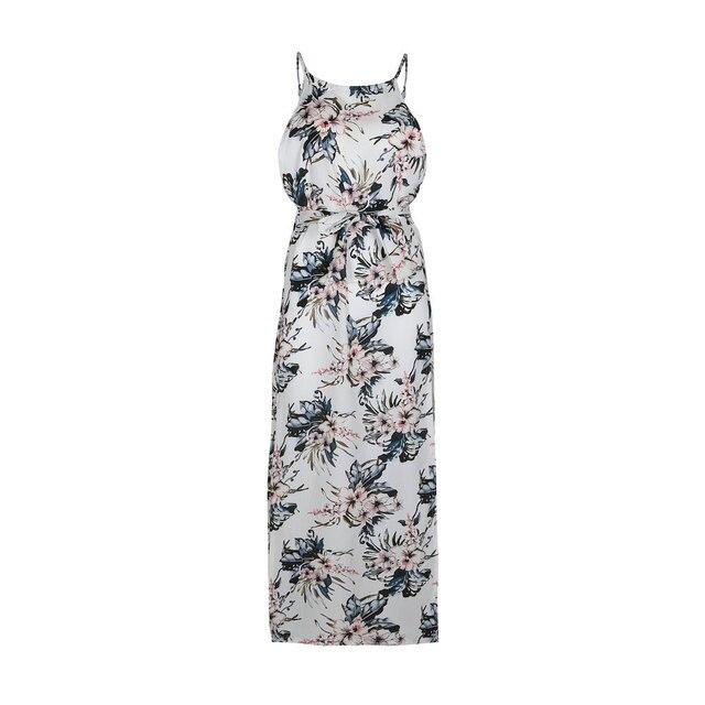 Bohemia maxi dress 4