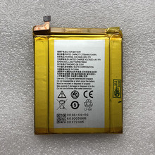 FOR ZTE Axon 7 Mini /5.2inch 2705mah Li3927T44P8H726044 Rechargeable Li-ion Built-in lithium polymer battery