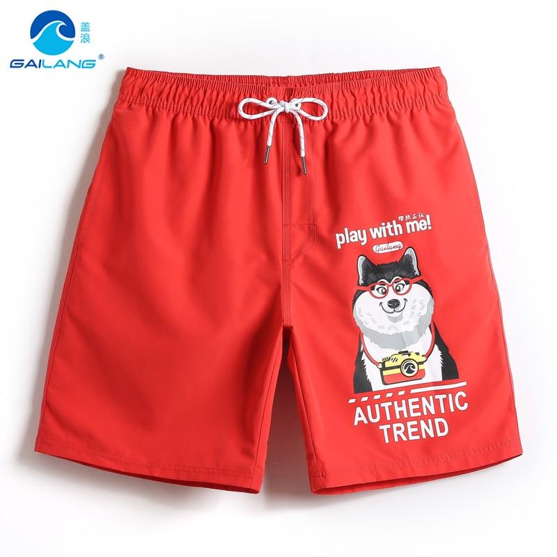 Summer Men's   Board     shorts   liner swimming trunks bathing suit liner plavky surfing   shorts   quick dry swim beach   shorts   mesh