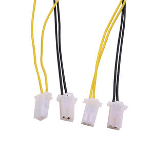 Motor-Cable Incubator-Parts Electronic-Equipment-Products Mixed Shipments Yellow