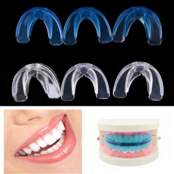 1Pc Teeth Care Oral Orthotic Teeth Orthodontic Braces Dental Brace Device Correction Dental Orthodontic Retainer for Oral Care