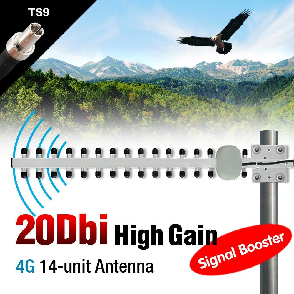 wi-fi антенна 20dbi