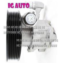 Power Steering Pump For Mercedes C240 C55 AMG CLK320 CLK500 CLK55 0024669801 0024669701 A0024669701 FREE SHIP
