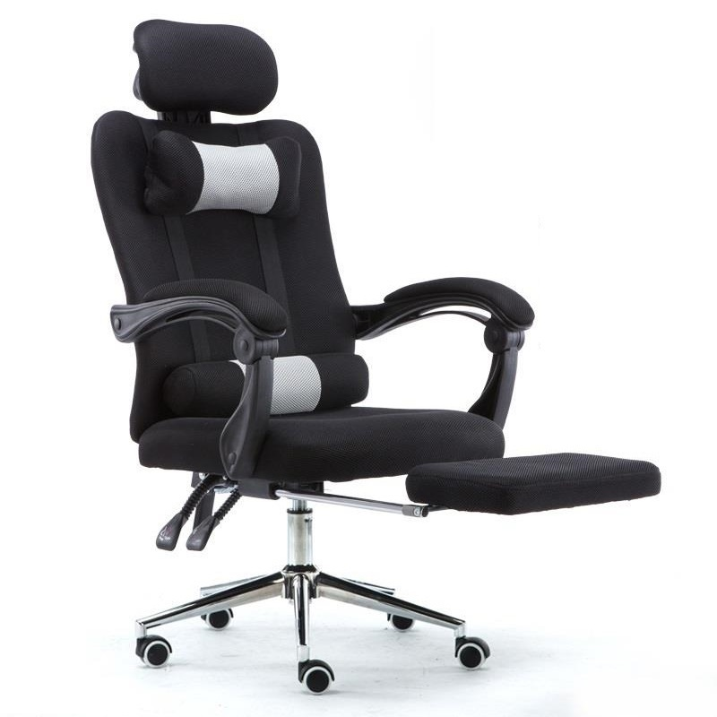 Computer Table Chair Armchair Stoel Sessel T Shirt Fotel Biurowy Cadeira Poltrona Chair Stool Chair Of Computer Game