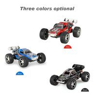 Professional Electric RTR RC Stunt Car L929 Mini 2.4Ghz 2CH High Speed Off Road Vehicle 1:32 RC Car for indoor and outdoor Toys