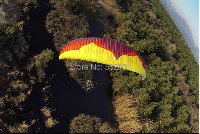 US $3950 0 |Ozone MAGMAX Reflex Power Glider for Paramotoring, PPG, Powered  Paraglider For Two Men paragliding-in Other Sports & Entertainment from