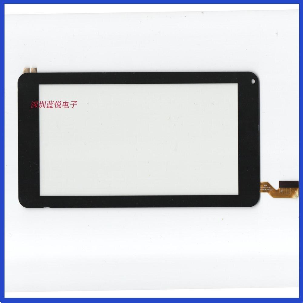 7 zoll Tablet PC kapazitiven bildschirm externen bildschirm handschrift bildschirm panel CZY6473C02