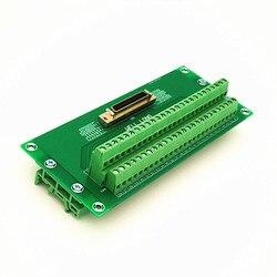 SCSI 50 P MDR Female Breakout Consiglio, Modulo Terminale SCSI.