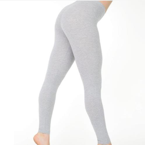 2019 Spring Autumn New Arrival Cotton   Leggings   Full Length Candy Colors Women   Leggings   Lady Leggins High Elastic Pants Wholesale