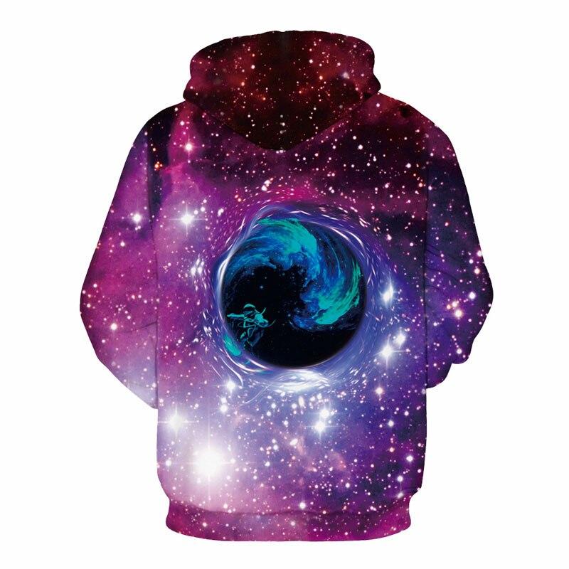New Fashion Men/Women 3d Sweatshirts Print Black Hole Stars Space Galaxy Black Hole Stars Space Galaxy Hoodies HTB16Io8SXXXXXaNXFXXq6xXFXXX5