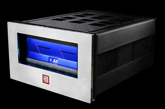 JUNGSON JA-88F Deluxe Version CLASS A 2X250W Integrated Amplifier Nonlinear Distortion Integrated Amplifier Super Wide Frequency fuzzy and neural adaptive control of a class of nonlinear systems