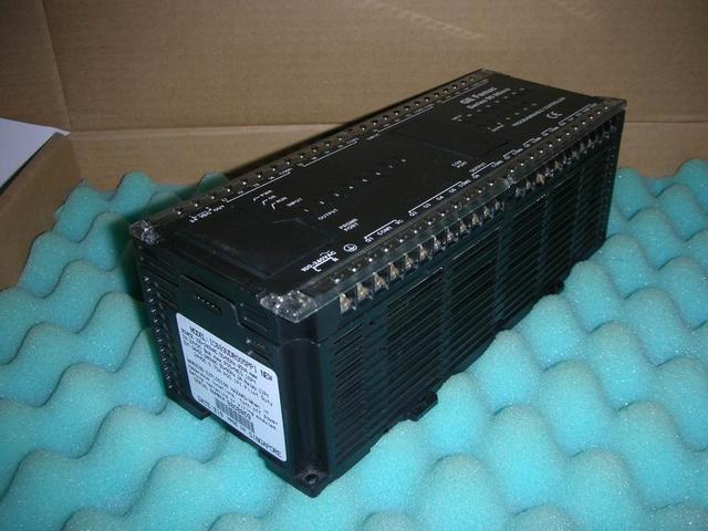 1PC USED FANUC IC693UDR005PP1 GE