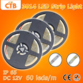 5m/lot LED Strip Light SMD3014 Diode Tape 60LED/m Waterproof DC12V Flexible LED Strip Non-waterproof LED Ribbon Light Decoration