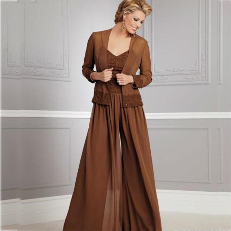 Popular plus size wedding pant suits buy cheap plus size for Dress pant suits for weddings plus size