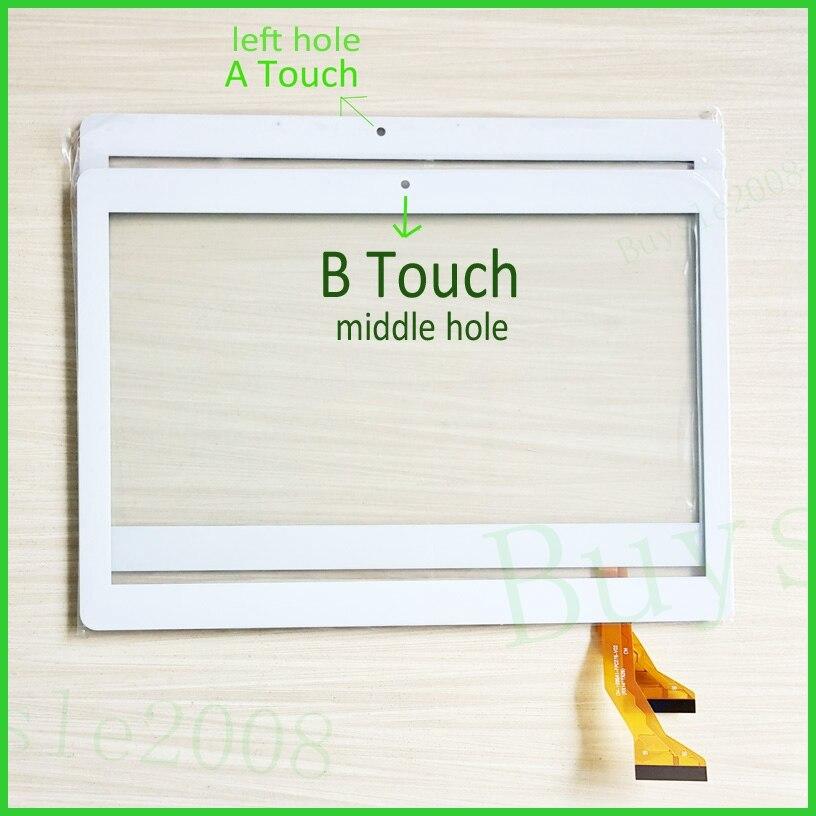 Nova 10 ''polegada CH-1096A1-FPC276-V02 (RX14.TX26) CM Tela Sensível Ao Toque Para bdf tab Digitador touch Sensor de Peças de Reposição