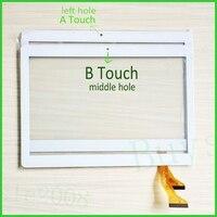 Novo 10 inch inch polegadas CH 1096A1 FPC276 V02 (rx14.tx26) cm tela de toque para bdf tab toque digitador sensor peças reposição|touch screen digitizer|touch screen digitizer replacement|replacement touch screen -