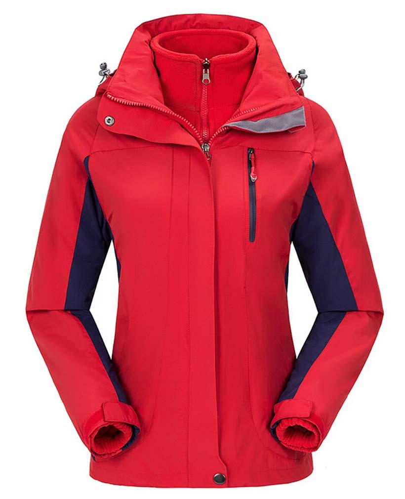 Compare Prices on Waterproof Fleece Jacket Women- Online Shopping ...