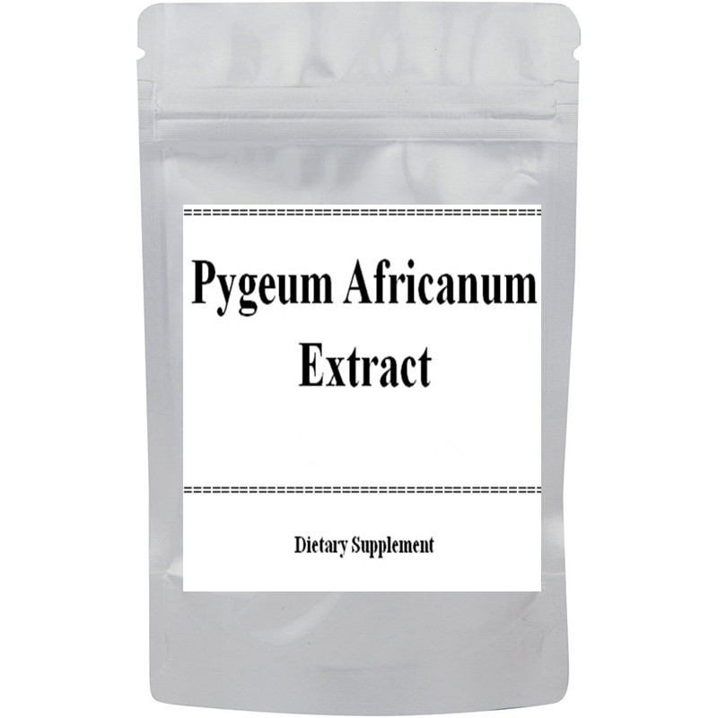 Pygeum Africanum Extract 10:1 Powder free shipping 10 1 natural fructus alpiniae oxyphyllae extract powder 400g