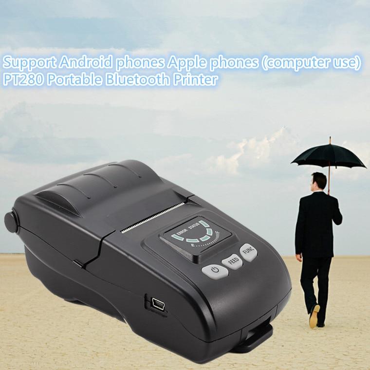 портативный bluetooth принтер