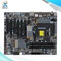 Для Gigabyte GA-Z68X-UD7-B3 Оригинальный Б Z68X-UD7-B3 Для Intel Z68 Рабочего Материнская Плата LGA 1155 Для i3 i5 i7 DDR3 32 Г ATX