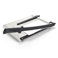 BLEL Hot PAPER CUTTER METAL BASE TRIMMER Scrap Booking Guillotine Blade 12 X 10