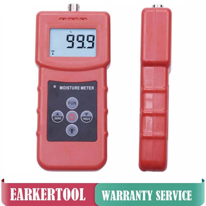 Messung Und Analyse Instrumente Feuchtigkeit Meter Yieryi 100% Neue Marke Pms710 Digitale Boden Feuchtigkeit Meter Test Fluss Sand Boden Zement Land Plater Sensor Werkzeug