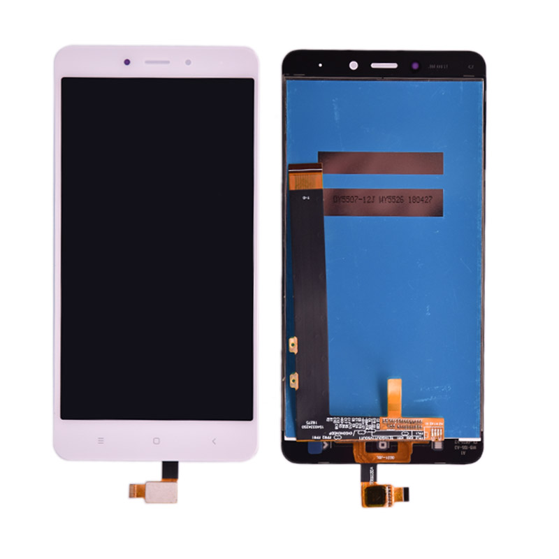 For <font><b>Xiaomi</b></font> <font><b>Redmi</b></font> <font><b>Note</b></font> 4 <font><b>4X</b></font> <font><b>LCD</b></font> <font><b>Display</b></font> and Touch Screen Replacement Digitizer Assembly Snapdragon 625 Or MTK Helio X20 note4 <font><b>lcd</b></font> image