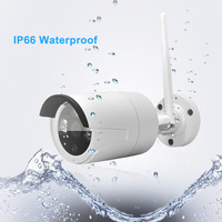 Wireless Camera 720P 960P 1080P To Use With Wetrans Wireless NVR