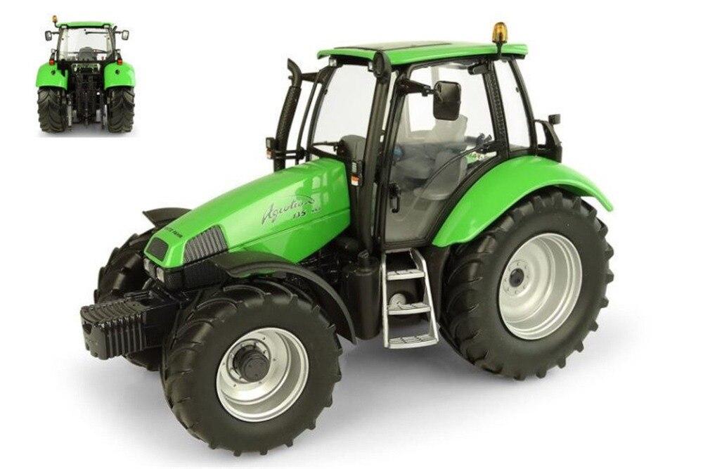 Uh-5245 1:32 Deutz Fahr Agrotron 135 MK3 трактор игрушка