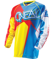 New product 2017 ONEAL moto Jersey MX MTB Off Road Mountain Bike DH Bicycle moto Jersey DH BMX motocross jersey