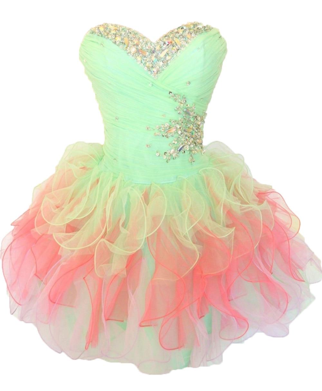 Popular Cute Cheap Short Prom Dresses-Buy Cheap Cute Cheap Short ...