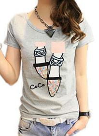 t-shirt-women-t-shirt-cotton-top-poleras-de-mujer-short-sleeve-tshirt-women-2016-kawaii