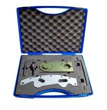 Árbol de Levas del motor Kit de Herramienta De Sincronización BMW M52TU M54 M56 Doble Vanos Kit de Bloqueo Del Motor