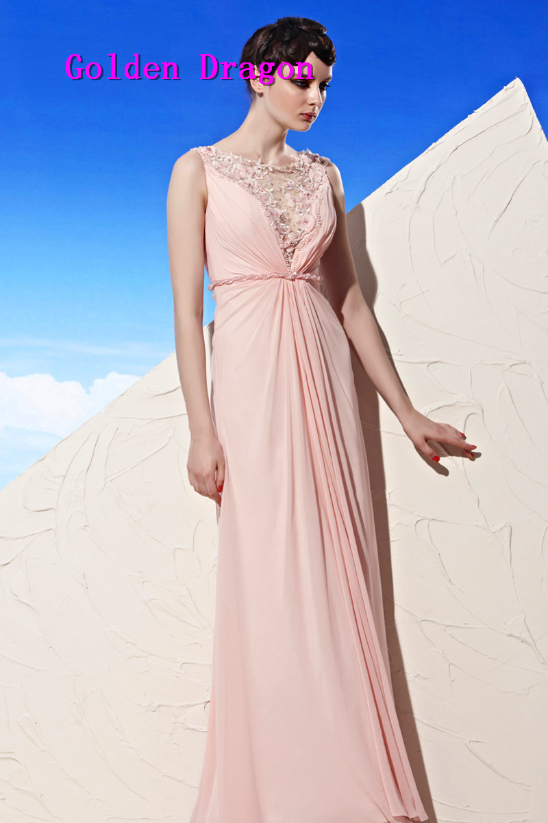 Buy cream bridesmaid dresses and get free shipping on AliExpress.com
