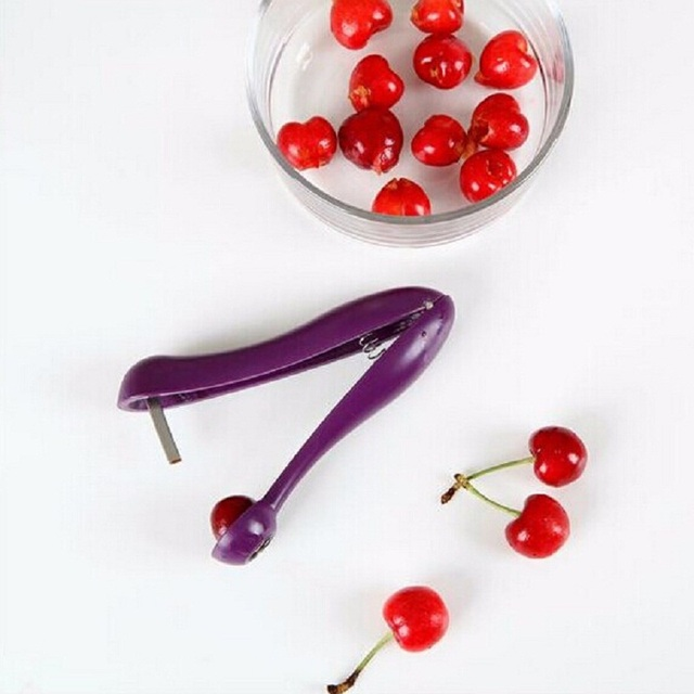 Cherry Pitter Seed cool kitchen appliances