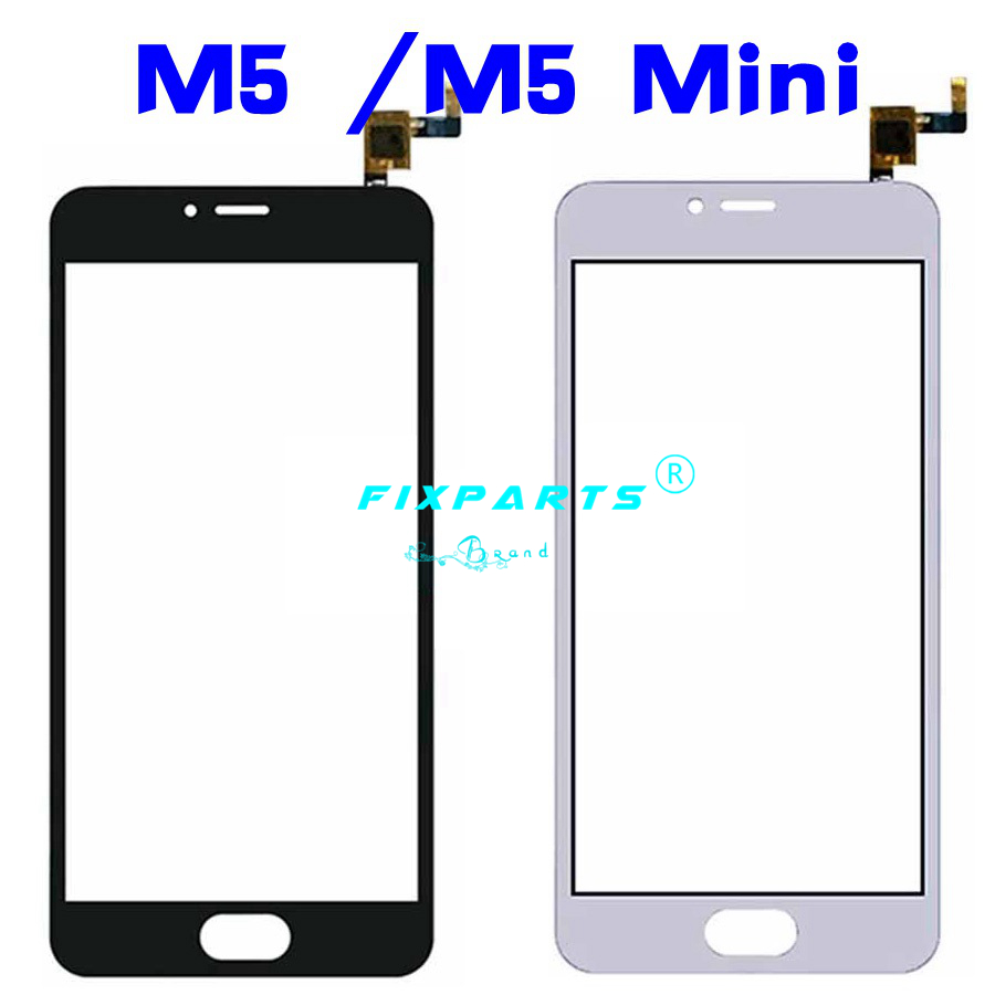 Touch Screen Front display Glass Touch Panel For Meizu M5 Note M5S Mini Meilan Meiblue 5 Note5 Digitizer Lens Touch Sensor (3)