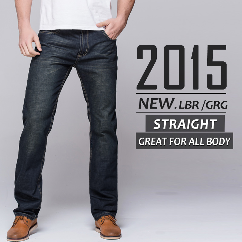 Popular Straight Leg Jeans-Buy Cheap Straight Leg Jeans lots from