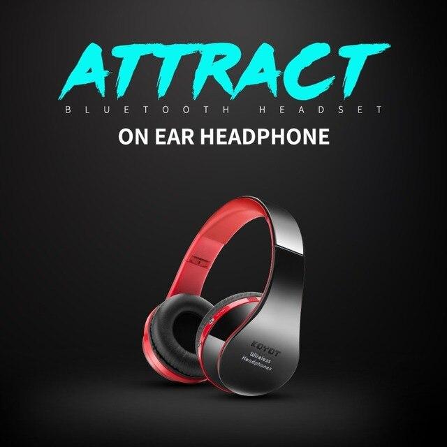 ed8421ff51f Headphone Bluetooth 4.1 Wireless Stereo Earphone Earbuds Sport Headset CVC  6.0 Headphone For iphone 7 Plus ear hook neckband