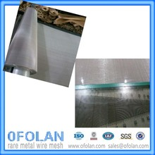 Monel400 Wire Mesh For High Temperature Environment With 60 Mesh *500*1000mm стоимость