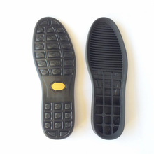 Casual mens leather shoes replacement soles non slip stickers wear resistant rubber bottom awl outsole repair shoes car bottom