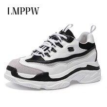 Модный дизайн  женская повседневная обувь  замшевая обувь  туфли на платформе  увеличение кроссовок