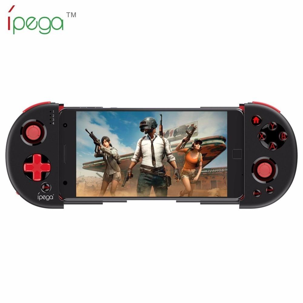 Ipega PG-9087 Bluetooth Gamepad voor Android Phone TV Joystick Gaming Joypad Controller Xiomi Smartphone Tablet PC For IOS Gamer