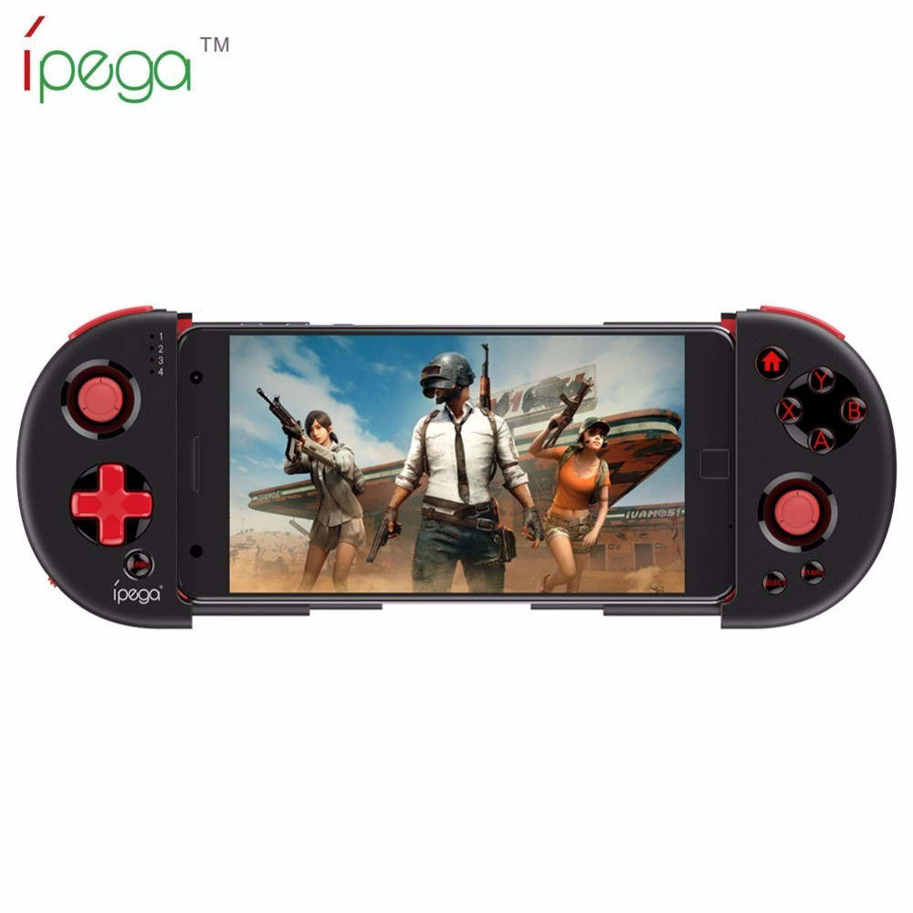 Ipega PG-9087 Bluetooth Gamepad voor Android Phone TV Joystick Gaming Joypad Controller Xiomi Smartphone Tablet PC For IOS Gamer
