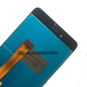 "Image 5 - 5.2 ""zte nubia Z11 Mini 液晶 + タッチスクリーン nubia Z11 ミニ S NX549J ディスプレイ携帯電話修理部品送料無料"