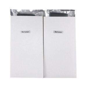 Image 5 - BMT Original 5 pièces Foxcon Usine Batterie pour iPhone 6 6G 1810 mAh 0 réparation 100% Véritable