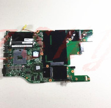 цена на for Lenovo IBM E520 laptop motherboard 04W0466 04W0724 HM65 DDR3 Free Shipping 100% test ok