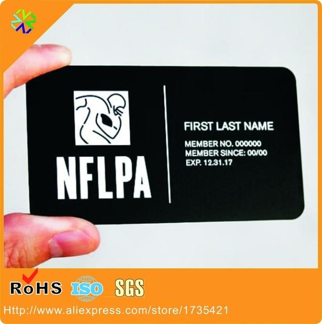 Custom color edge matt black business cards with silk printing logo custom color edge matt black business cards with silk printing logo colourmoves