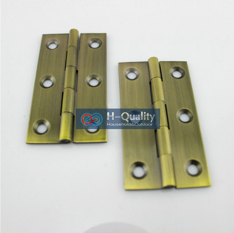 Tornillos de bronce libres 10PCS / Lot Herrajes para puertas Bronce - Mueble - foto 4